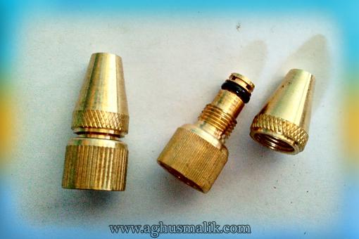 Nozzle L1 Besar
