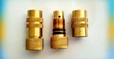 Nozzle L1 Panjang