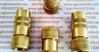 Nozzle Lubang 1 Panjang